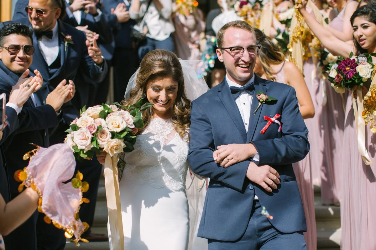 Chicago Assyrian Armenian Wedding 20
