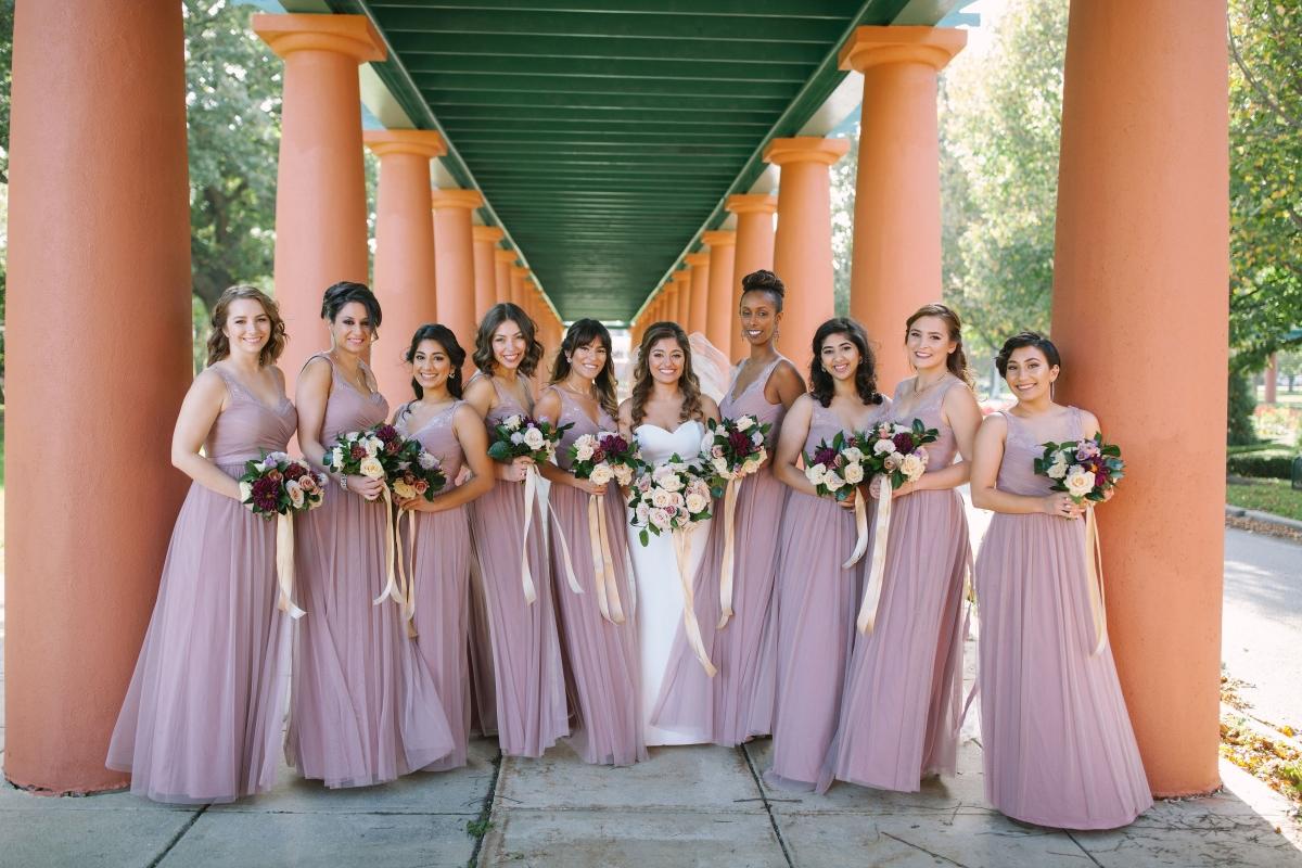 Chicago Assyrian Armenian Wedding 21