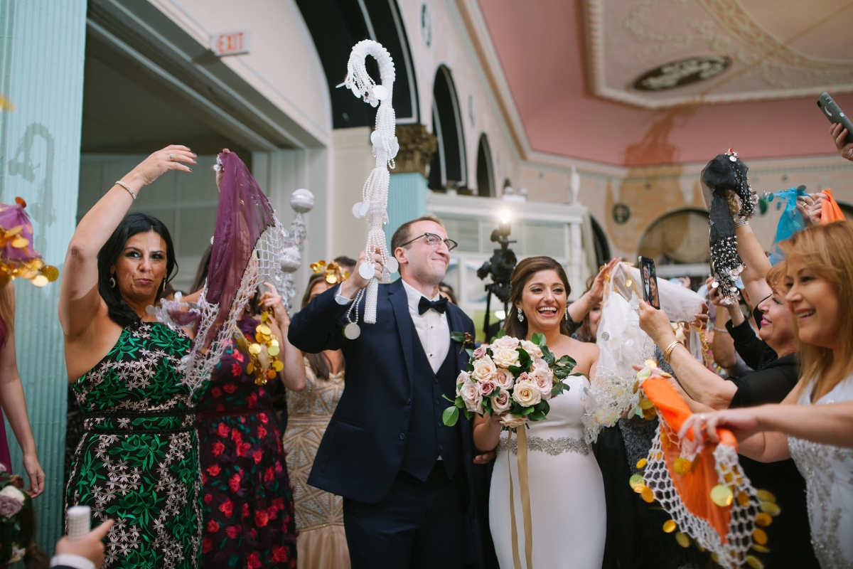 Chicago Assyrian Armenian Wedding (38)