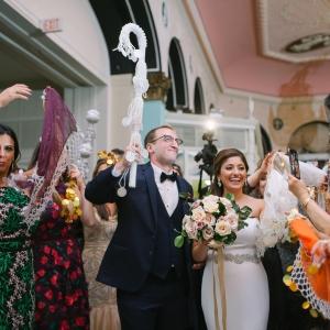 Chicago Assyrian Armenian Wedding (38)