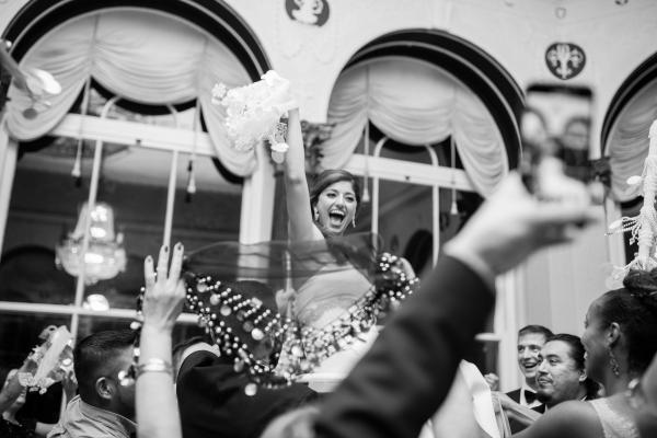 Chicago Assyrian Armenian Wedding (41)