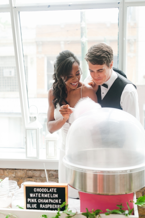 Chicago DL Loft Wedding Inspiration Janet D Photography (25)