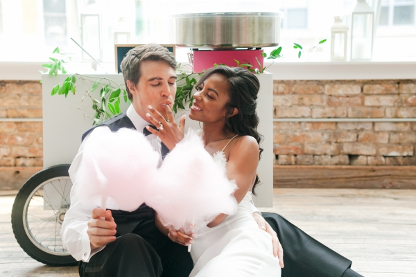 Chicago DL Loft Wedding Inspiration Janet D Photography (26)