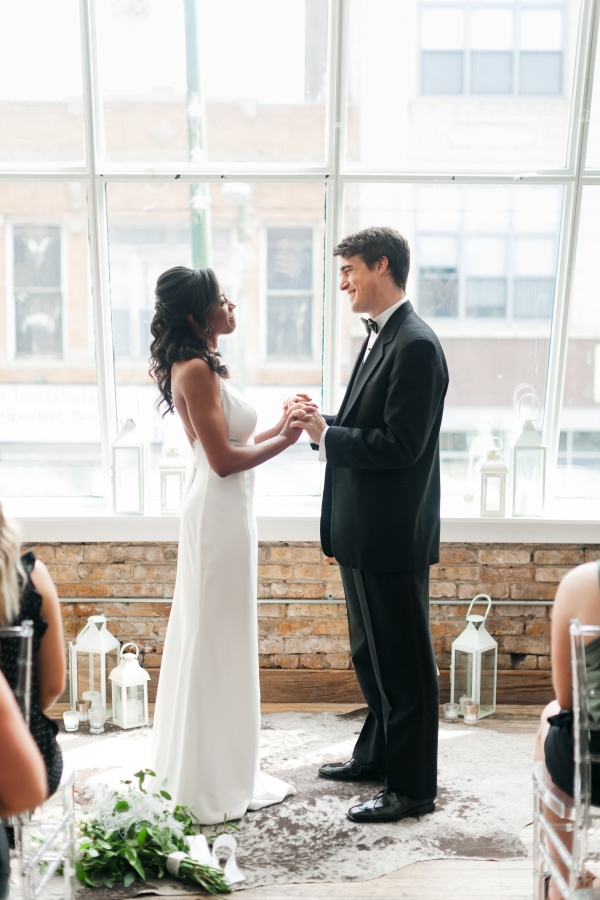 Chicago DL Loft Wedding Inspiration Janet D Photography (3)