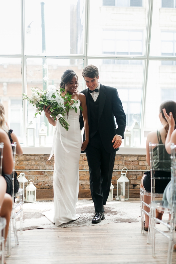 Chicago DL Loft Wedding Inspiration Janet D Photography (8)