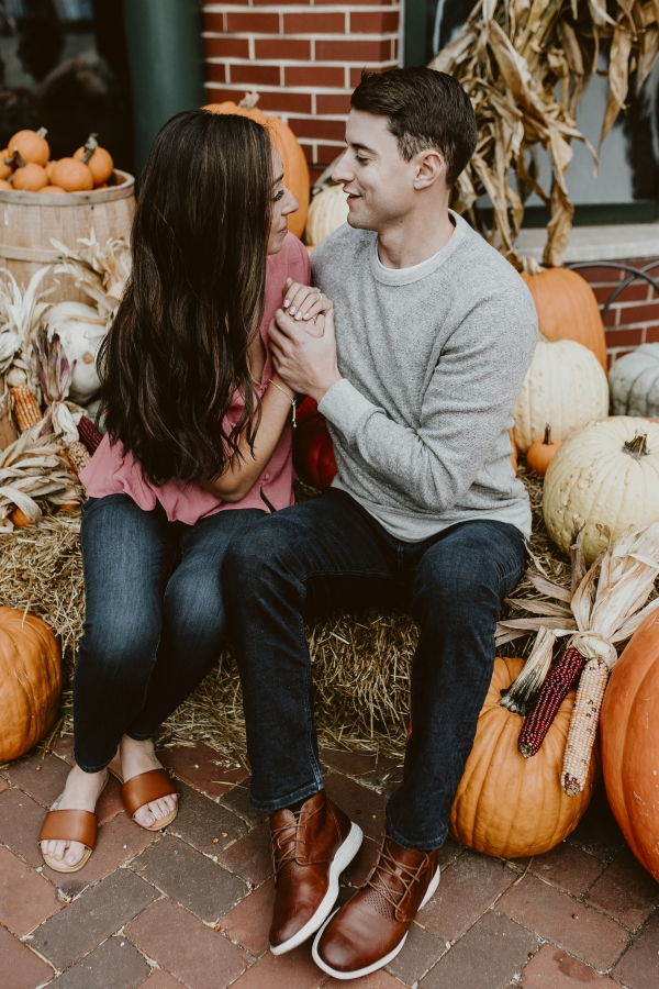 Chicago Lincoln Park Engagement Photos Uriel Photography (29)