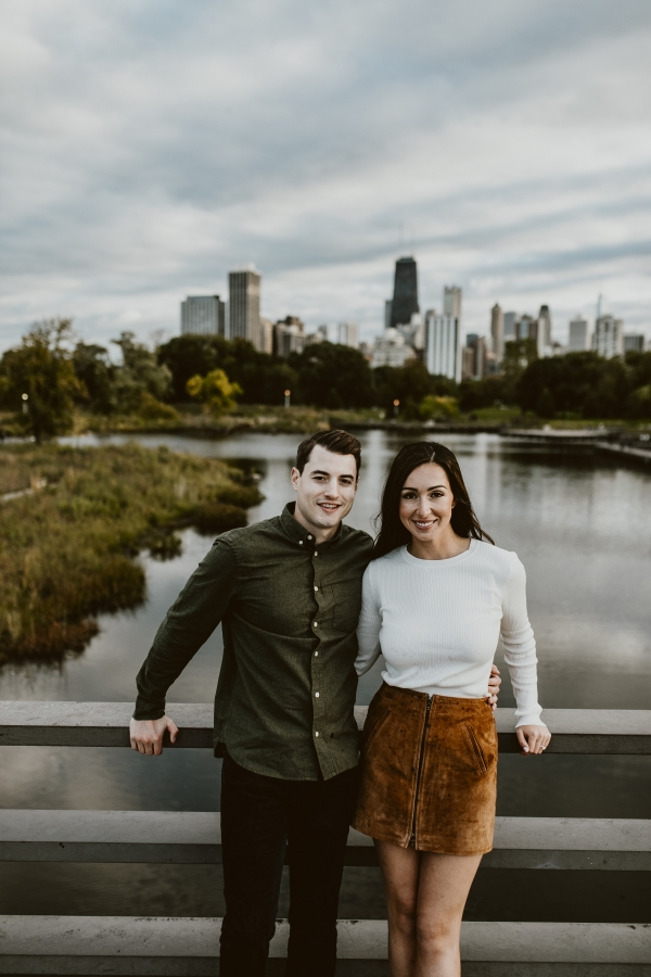 Chicago Lincoln Park Engagement Photos Uriel Photography (59)