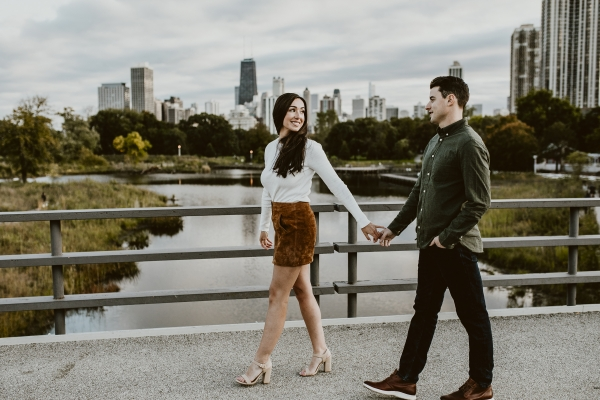 Chicago Lincoln Park Engagement Photos Uriel Photography (72)