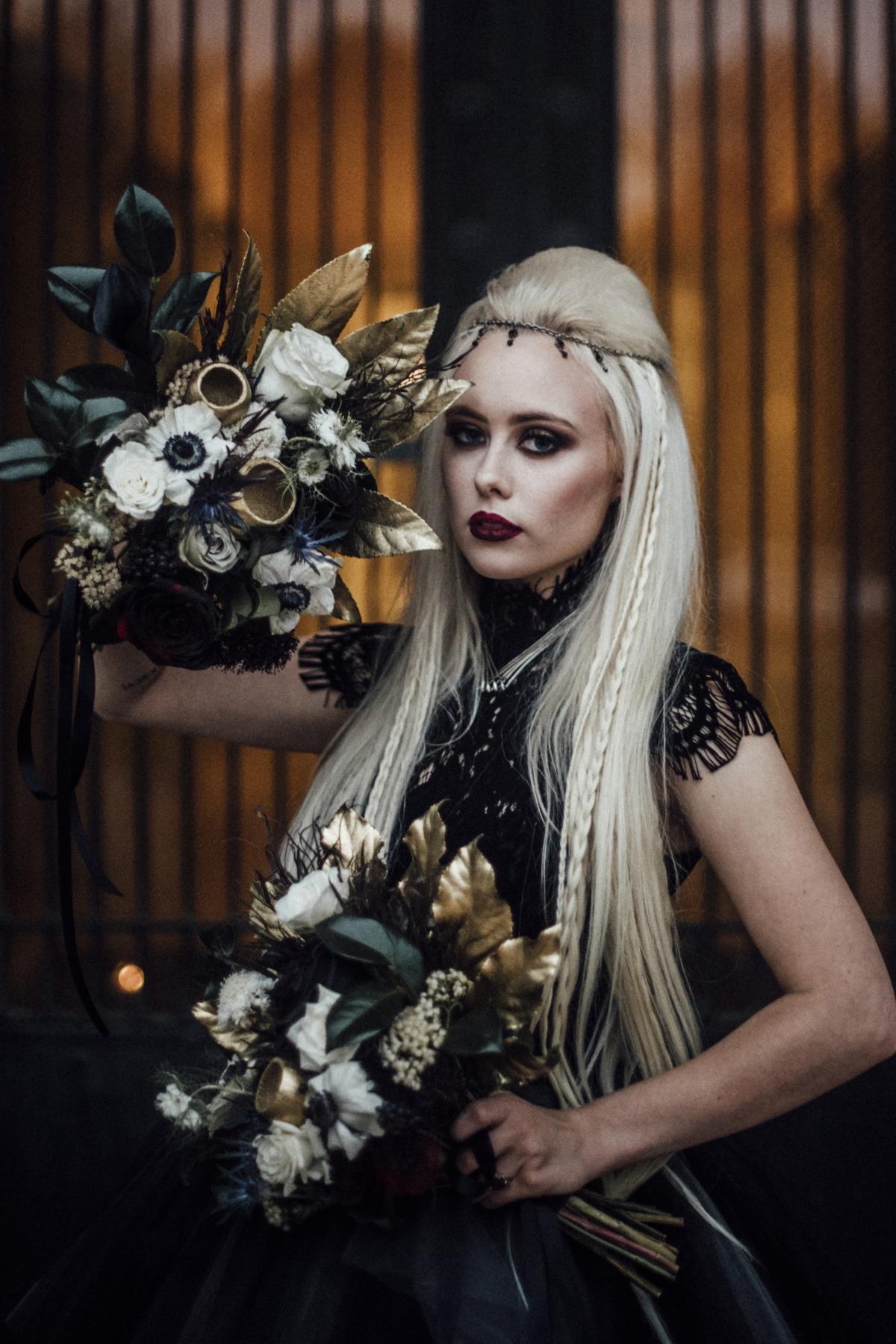 Wiccan Bride