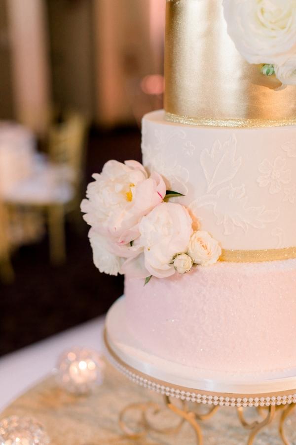 Elegant Black Tie Wedding Loyola University Chicago Tiffaney Childs (29)