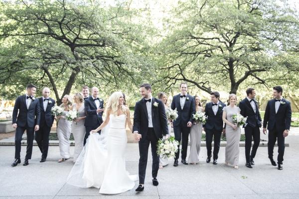 Elegant Chicago Wedding St Jane Hotel (65)