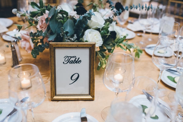 Fun Boho Chicago Wedding at The Drake Hotel (52)