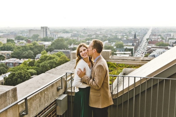 Wicker Park Chicago Engagement Session (12)