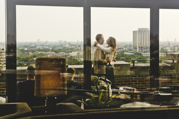 Wicker Park Chicago Engagement Session (24)