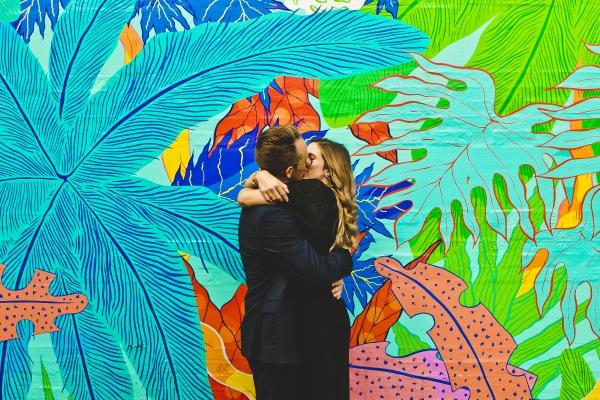 Wicker Park Mural Engagement Photos (5)