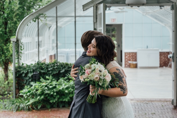 Cheney Mansion Wedding Oak Park Chicago Bokeh Studios (11)