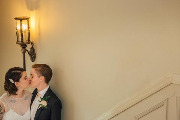 Cheney Mansion Wedding Oak Park Chicago Bokeh Studios (30)