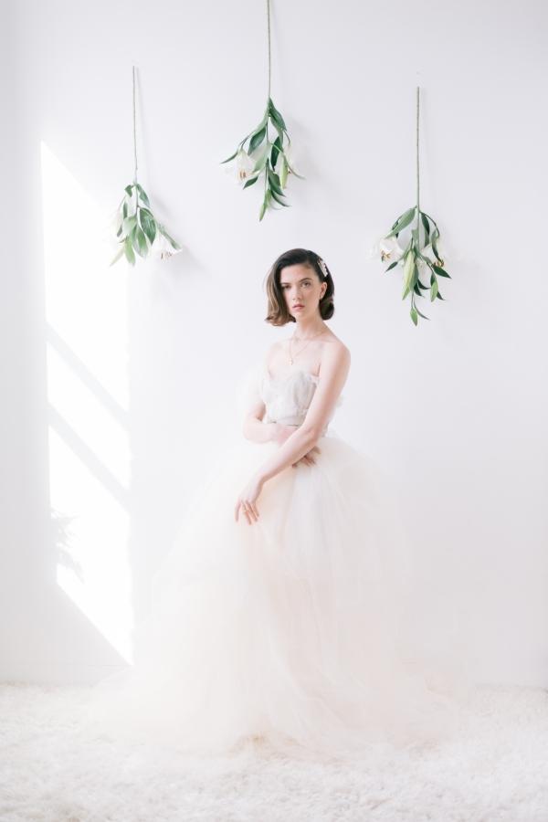 Laura Lanzerotte Bridal Danielle Heinson Photography (10)
