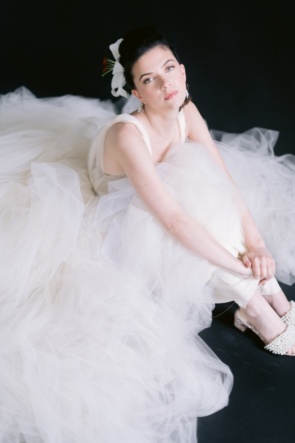 Laura Lanzerotte Bridal Danielle Heinson Photography (100)