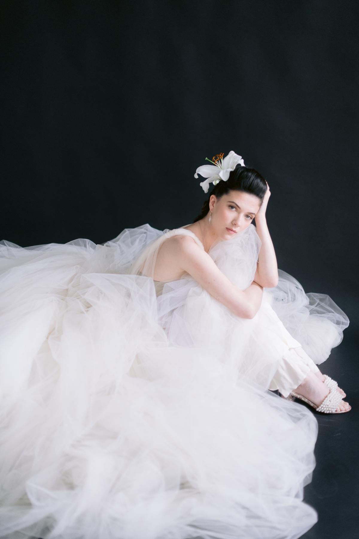 Laura Lanzerotte Bridal Danielle Heinson Photography (103)