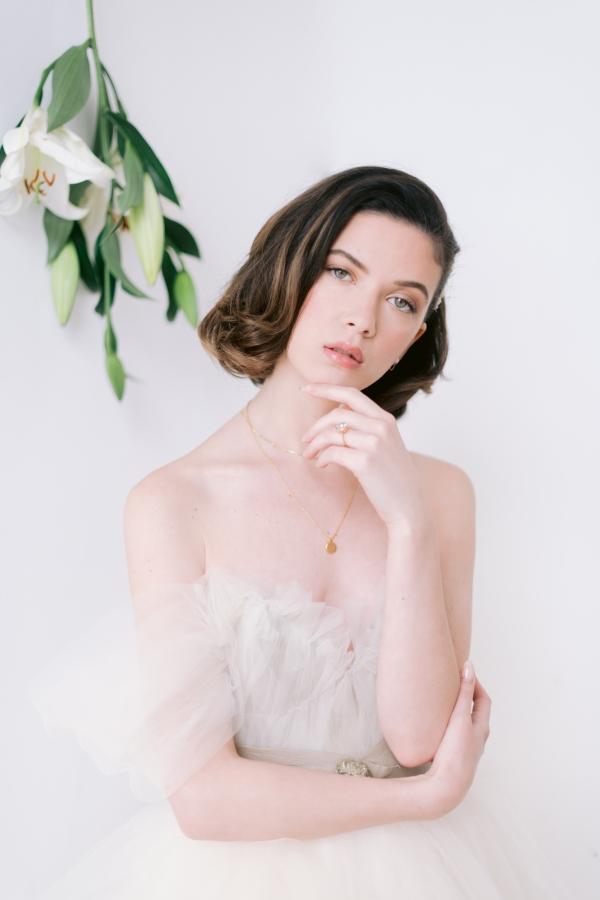 Laura Lanzerotte Bridal Danielle Heinson Photography (12)