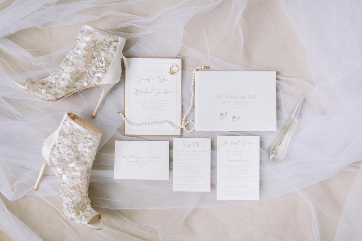 Laura Lanzerotte Bridal Danielle Heinson Photography 2