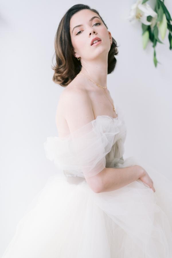 Laura Lanzerotte Bridal Danielle Heinson Photography (22)