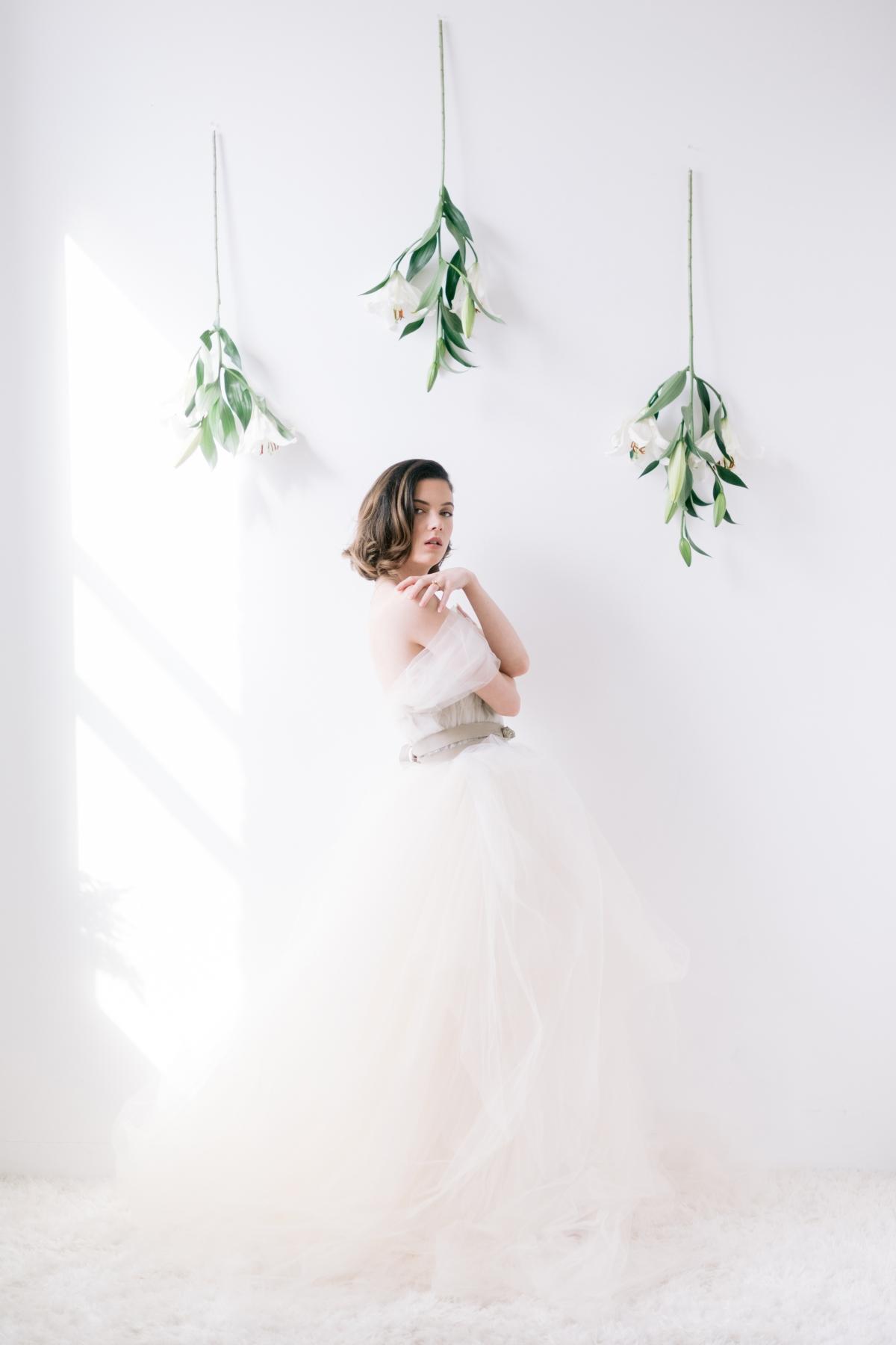 Laura Lanzerotte Bridal Danielle Heinson Photography 30