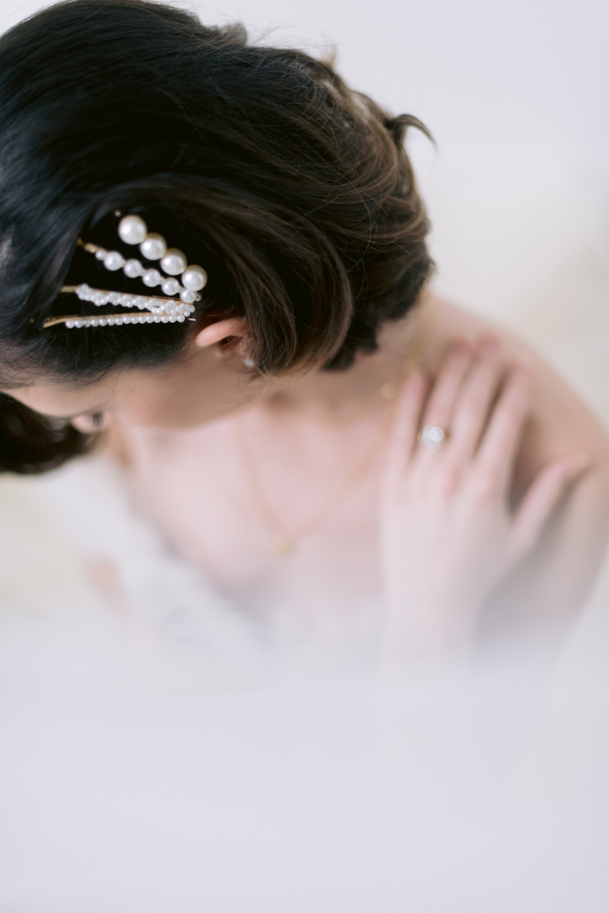 Laura Lanzerotte Bridal Danielle Heinson Photography 41