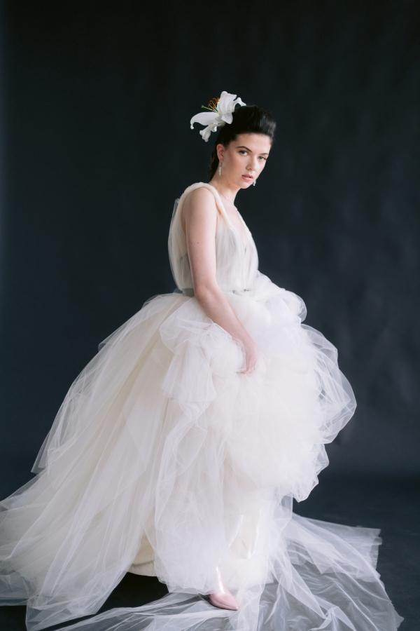 Laura Lanzerotte Bridal Danielle Heinson Photography (61)