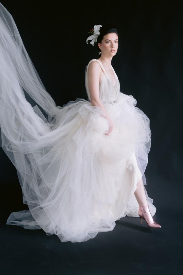 Laura Lanzerotte Bridal Danielle Heinson Photography (65)