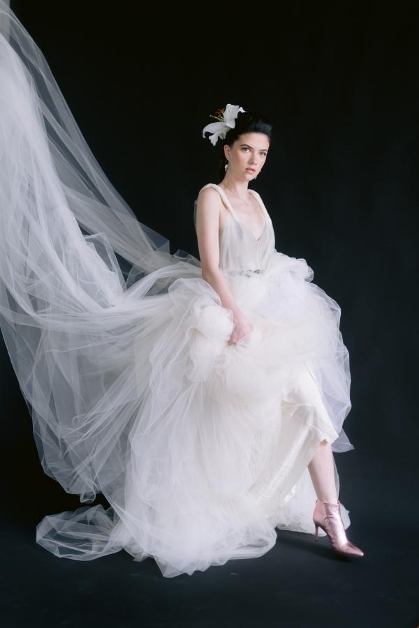 Laura Lanzerotte Bridal Danielle Heinson Photography (67)
