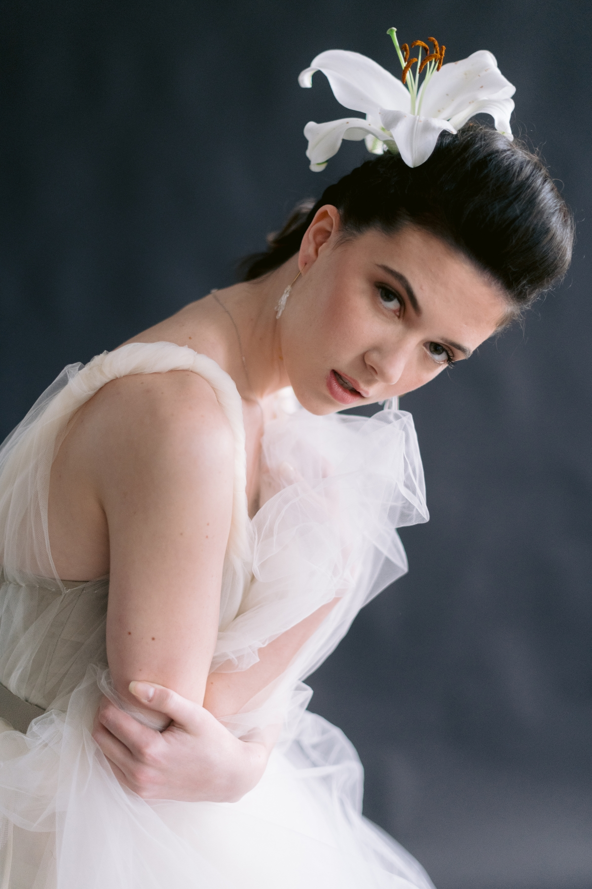 Laura Lanzerotte Bridal Danielle Heinson Photography 72