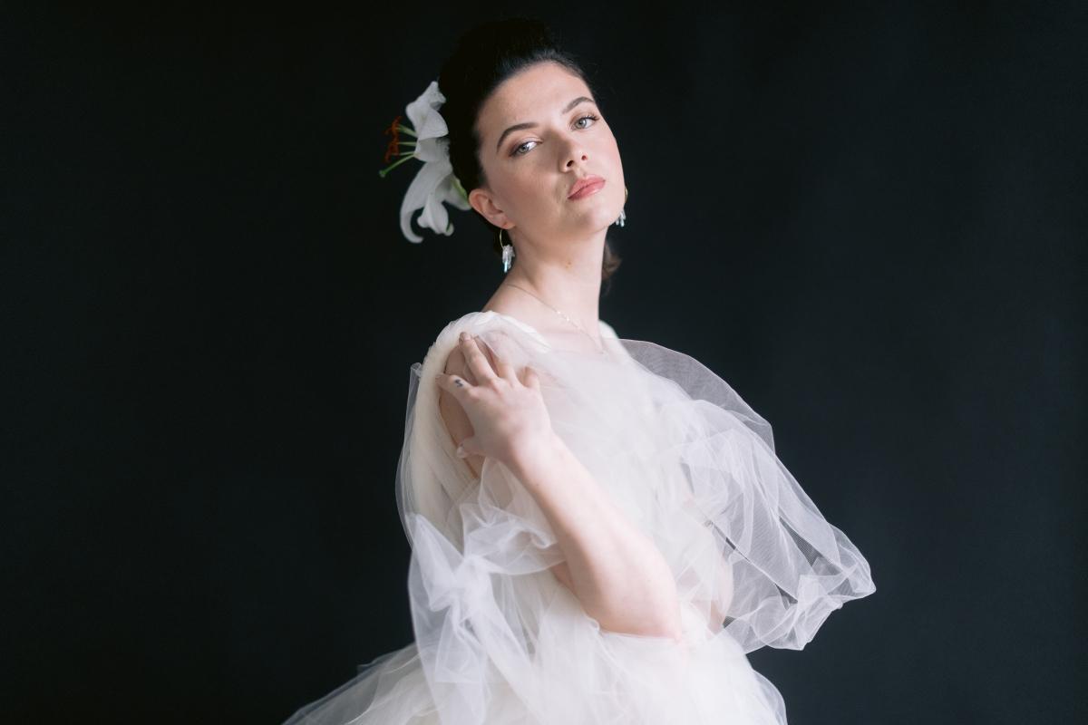 Laura Lanzerotte Bridal Danielle Heinson Photography 81