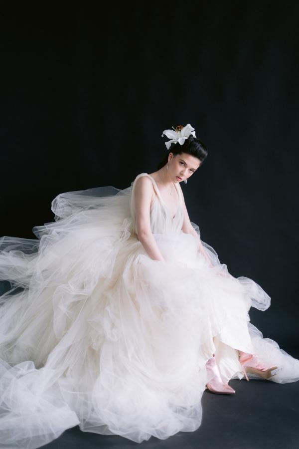 Laura Lanzerotte Bridal Danielle Heinson Photography (87)