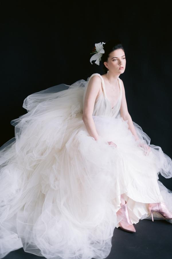 Laura Lanzerotte Bridal Danielle Heinson Photography (88)