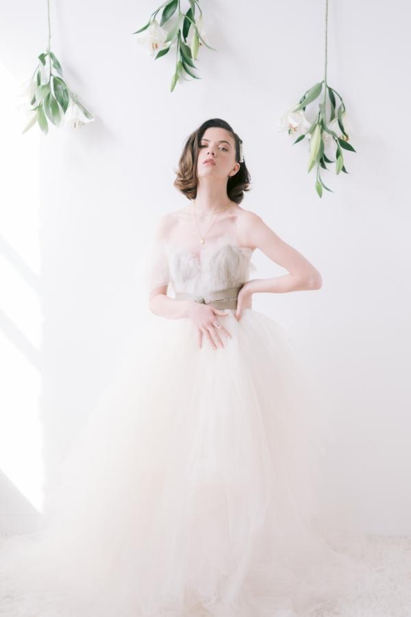 Laura Lanzerotte Bridal Danielle Heinson Photography (9)