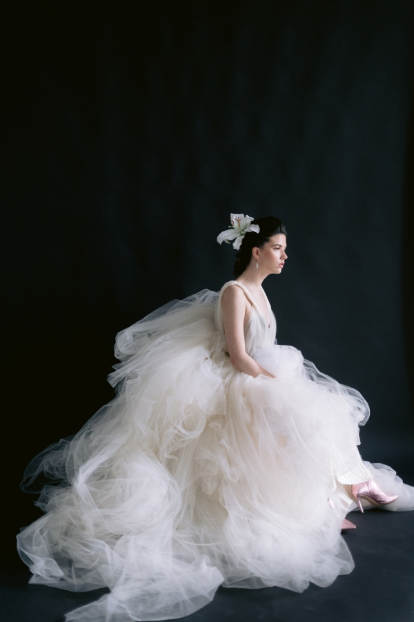Laura Lanzerotte Bridal Danielle Heinson Photography (90)