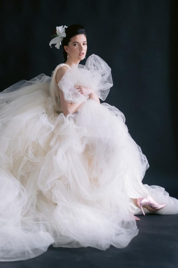 Laura Lanzerotte Bridal Danielle Heinson Photography (92)