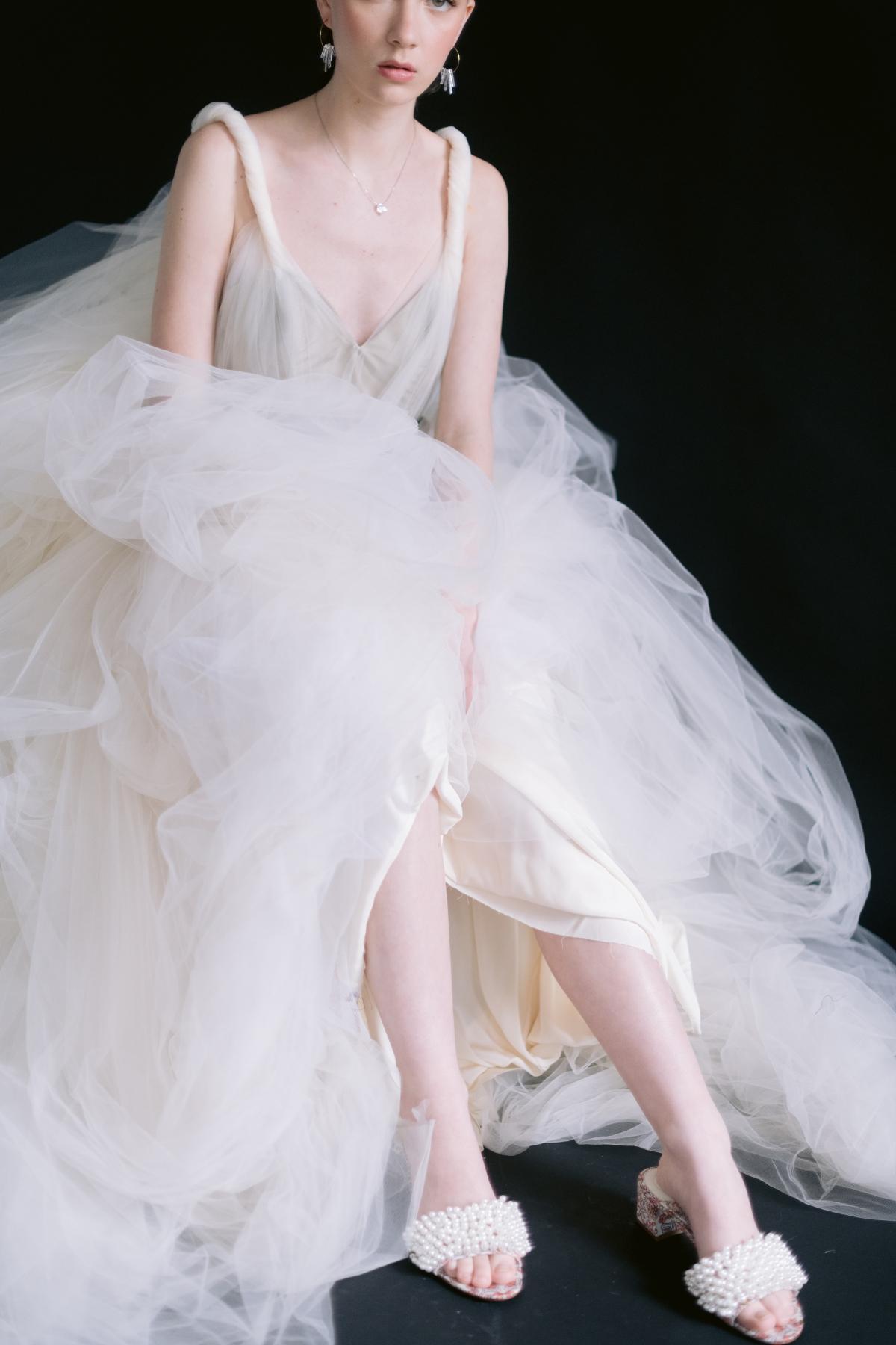 Laura Lanzerotte Bridal Danielle Heinson Photography 94