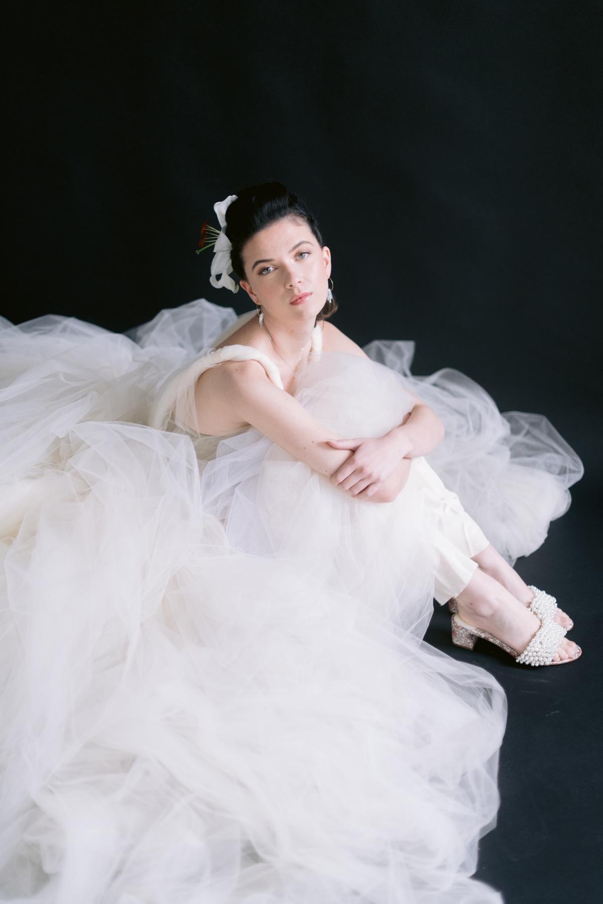 Laura Lanzerotte Bridal Danielle Heinson Photography 97