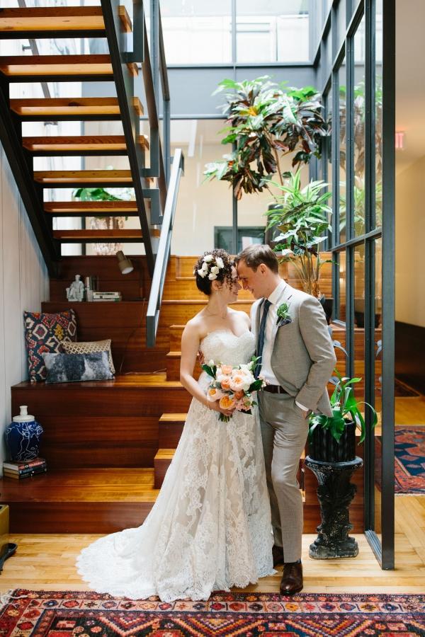 Loft Lucia Wedding Chicago (16)
