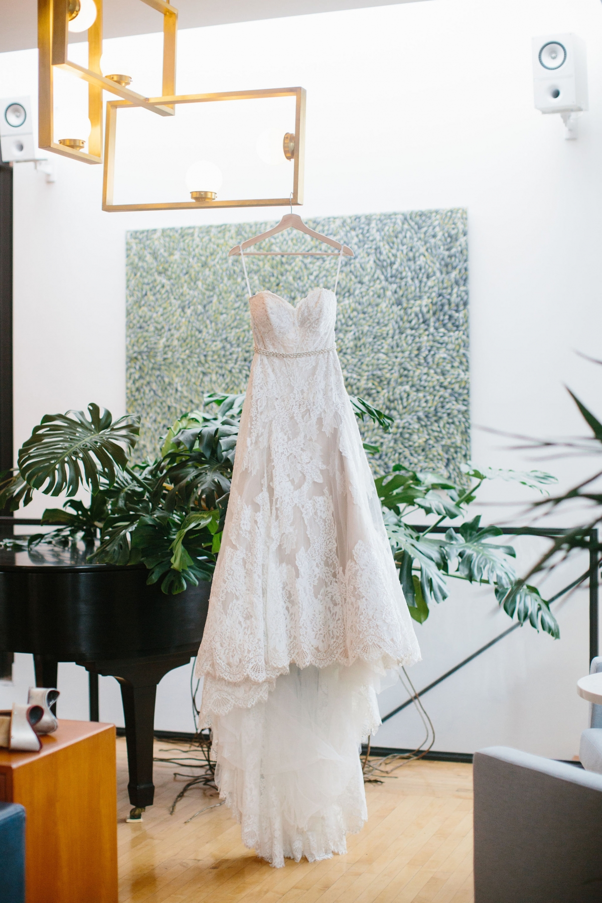 Loft Lucia Wedding Chicago 2