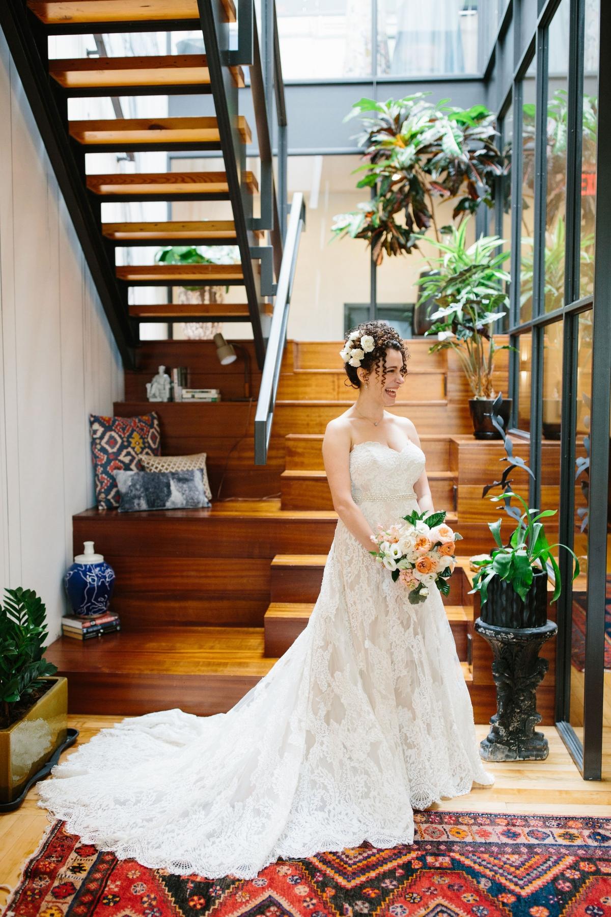 Loft Lucia Wedding Chicago 20