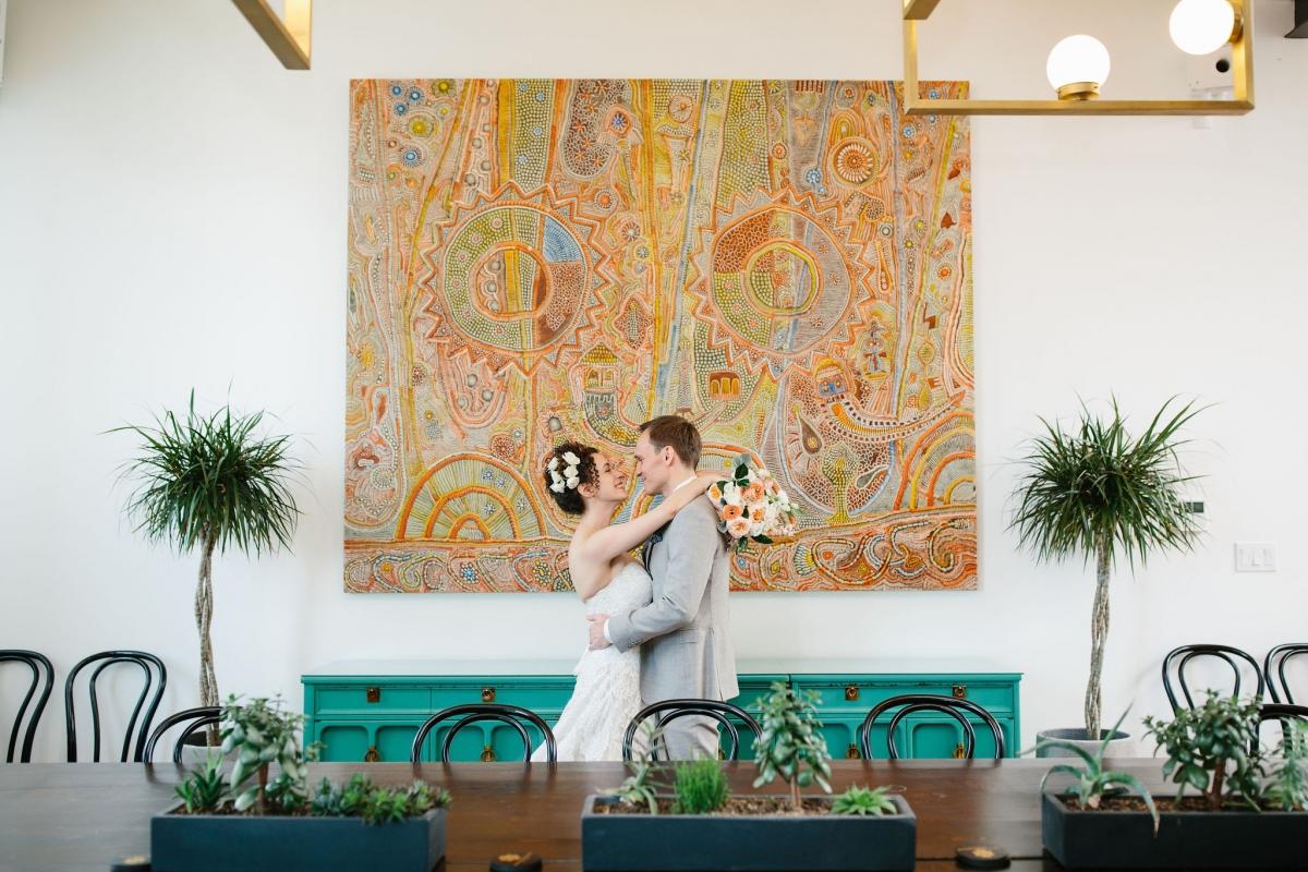 Loft Lucia Wedding Chicago 25