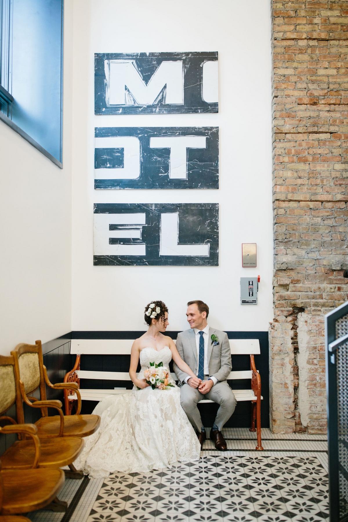Loft Lucia Wedding Chicago 27