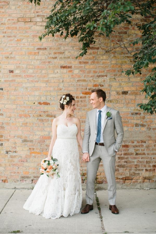 Romantic Loft Lucia Wedding