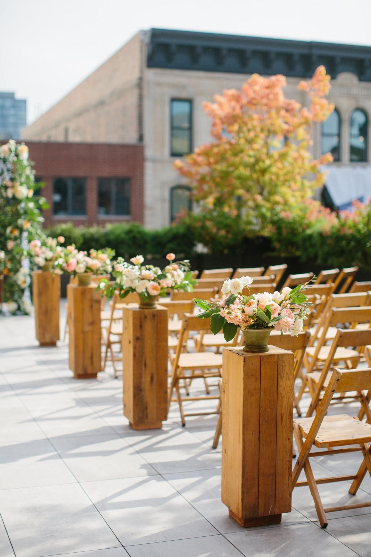 Loft Lucia Wedding Chicago 48