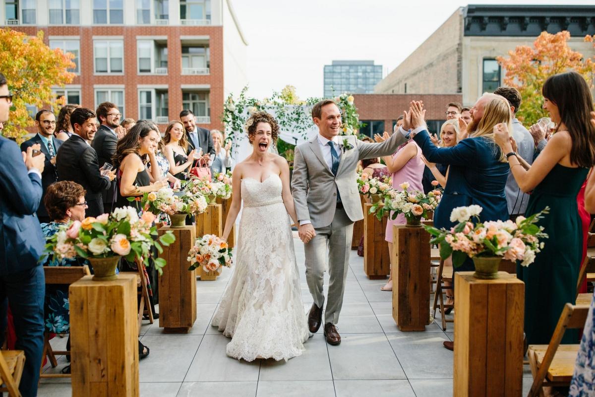 Loft Lucia Wedding Chicago 63