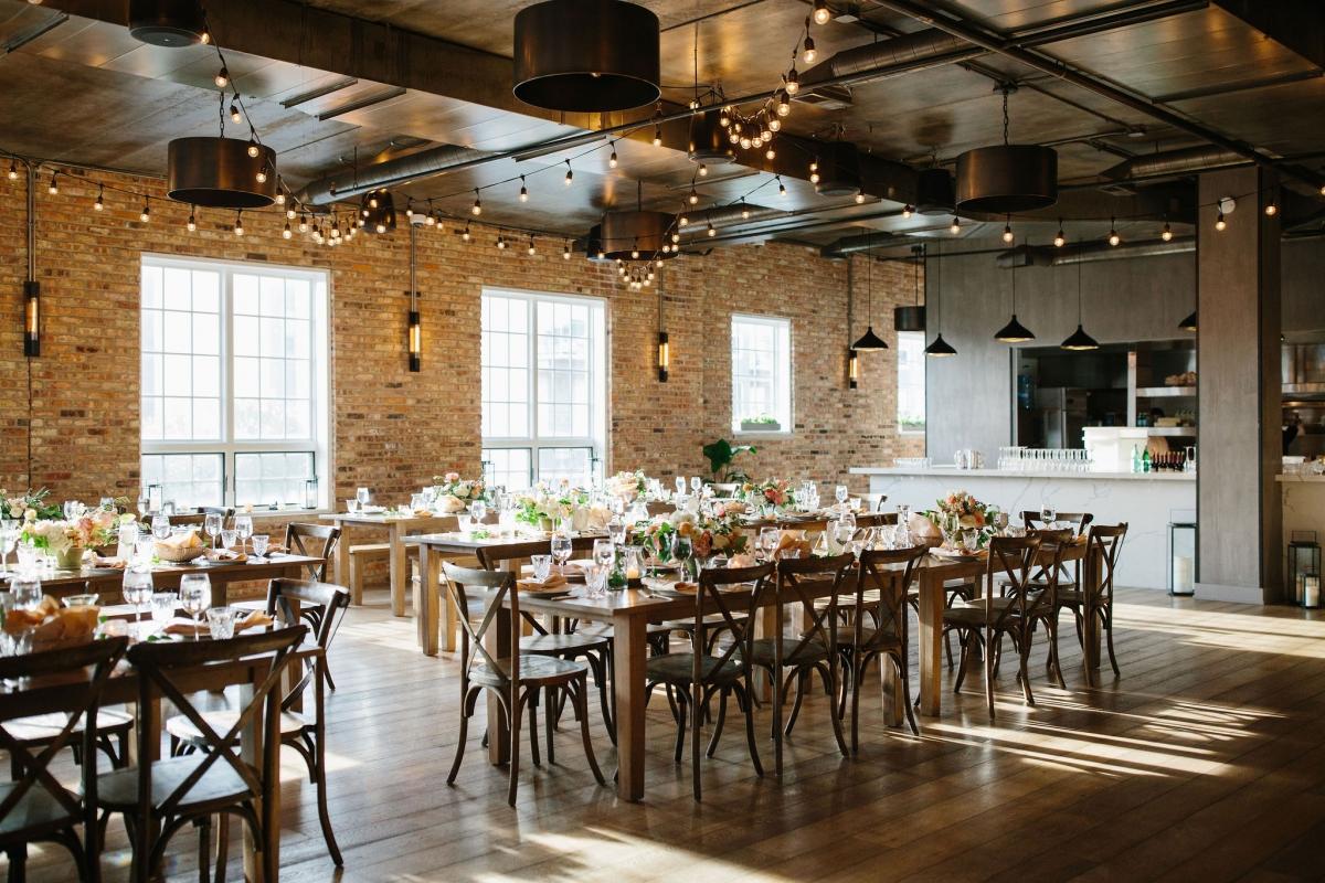 Loft Lucia Wedding Chicago 65